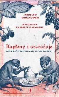 Ebook Kapłony i szczeżuje pdf