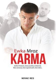 Chomikuj, pobierz ebook online Karma. Ewka Mroz