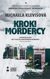 Chomikuj, ebook online Kroki mordercy. Michaela Klevisowa