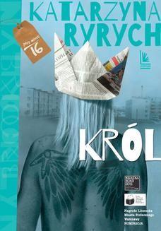 Chomikuj, ebook online Król. Katarzyna Ryrych