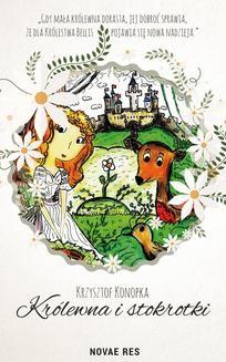 Chomikuj, ebook online Królewna i stokrotki. Krzysztof Konopka