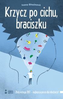 Ebook Krzycz po cichu, braciszku pdf