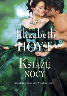Chomikuj, ebook online Książę nocy. Elizabeth Hoyt