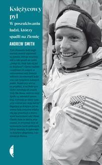 Chomikuj, ebook online Księżycowy pył. Andrew Smith