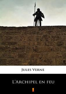 Chomikuj, ebook online LArchipel en feu. Jules Verne