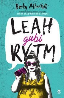 Chomikuj, ebook online Leah gubi rytm. Becky Albertalli