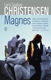 Chomikuj, ebook online Magnes. Lars Saabye Christensen