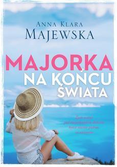 Ebook Majorka na końcu świata pdf