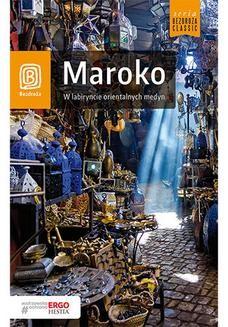 Ebook Maroko. W labiryncie orientalnych medyn. Wydanie 2 pdf