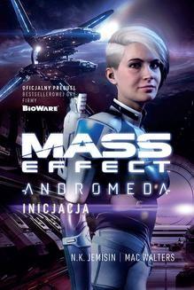Ebook Mass Effect. Anromeda: Inicjacja pdf