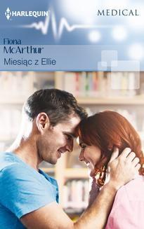 Chomikuj, ebook online Miesiąc z Ellie. Fiona McArthur