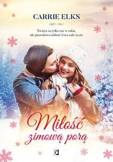 Ebook Miłość zimową porą pdf