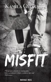 Ebook Misfit pdf