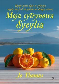 Ebook Moja cytrynowa Sycylia pdf