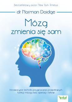 Ebook Mózg zmienia się sam pdf
