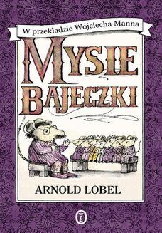 Chomikuj, ebook online Mysie bajeczki. Arnold Lobel