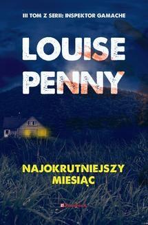 Chomikuj, ebook online Najokrutniejszy miesiąc. Louise Penny