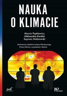 Chomikuj, ebook online Nauka o klimacie. Marcin Popkiewicz