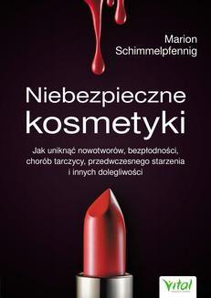 Ebook Niebezpieczne kosmetyki pdf