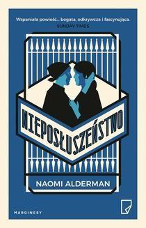 Chomikuj, ebook online Nieposłuszeństwo. Naomi Alderman