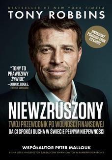 Chomikuj, pobierz ebook online Niewzruszony. Tony Robbins
