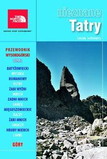 Ebook Nieznane Tatry. Tom 3 pdf