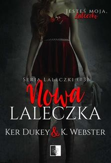 Chomikuj, ebook online Nowa laleczka. K. Webster