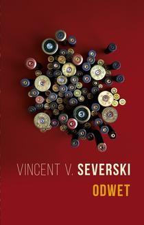 Chomikuj, ebook online Odwet. Vincent V. Severski
