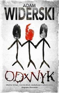Chomikuj, ebook online Odwyk. Adam Widerski