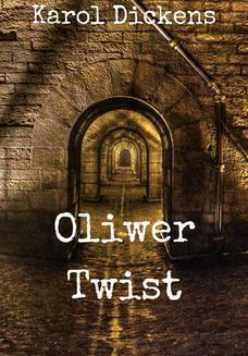 Chomikuj, ebook online Oliwer Twist. Karol Dickens