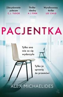 Chomikuj, ebook online Pacjentka. Alex Michaelides