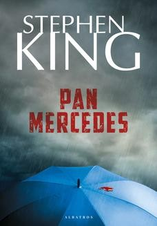 Chomikuj, ebook online Pan Mercedes. Stepehn King