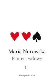 Chomikuj, ebook online Panny i wdowy. Tom 2. Maria Nurowska