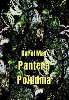 Ebook Pantera Południa pdf