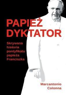 Chomikuj, ebook online Papież dyktator. Marcantonio Colonna
