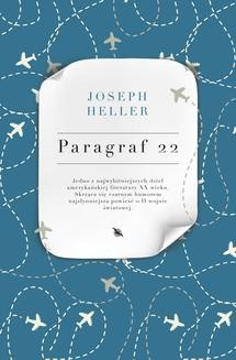 Chomikuj, ebook online PARAGRAF 22. Joseph Heller