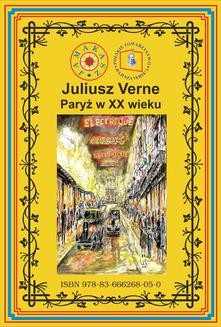 Chomikuj, ebook online Paryż w XX wieku. Juliusz Verne