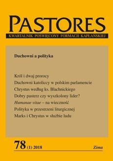 Chomikuj, ebook online Pastores 78 (1) 2018. Zespół redakcyjny