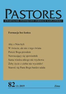Chomikuj, ebook online Pastores 82 (1) 2019. Zespół redakcyjny