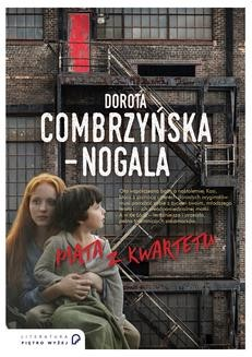 Chomikuj, ebook online Piąta z kwartetu. Dorota Combrzyńska-Nogala