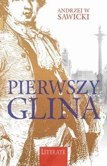 Chomikuj, ebook online Pierwszy glina. Andrzej W. Sawicki