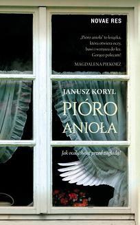 Ebook Pióro anioła pdf