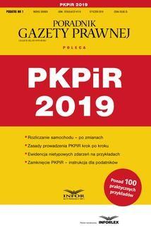 Chomikuj, ebook online PKPiR 2019. Praca zbiorowa