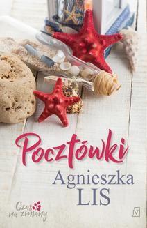 Chomikuj, ebook online Pocztówki. Agnieszka Lis