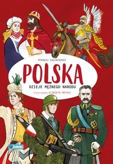 Chomikuj, ebook online Polska. Dzieje mężnego narodu. Mikołaj Łuczniewski