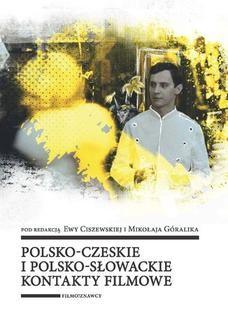 Ebook Polsko-czeskie i polsko-słowackie kontakty filmowe pdf