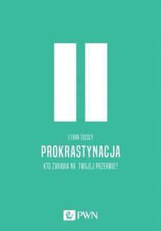 Ebook Prokrastynacja pdf