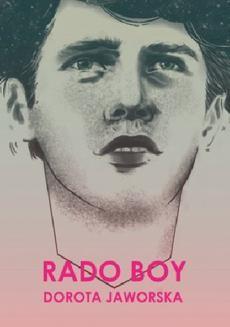 Ebook Rado Boy pdf
