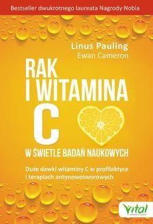Ebook Rak i witamina C w świetle badań naukowych pdf