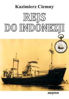 Chomikuj, ebook online Rejs do Indonezji. Kazimierz Ciemny